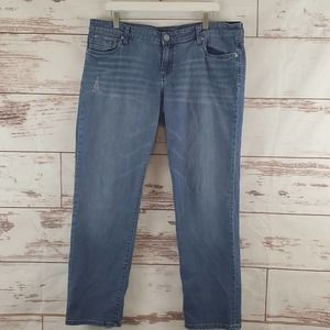 Straight Leg Jeans Kut from the Kloth 14